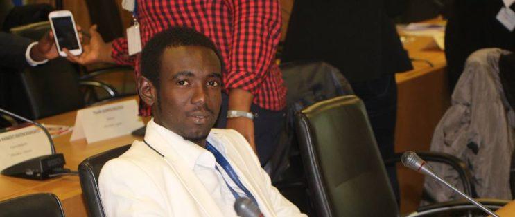 Akwaba au VIF Abdallah !