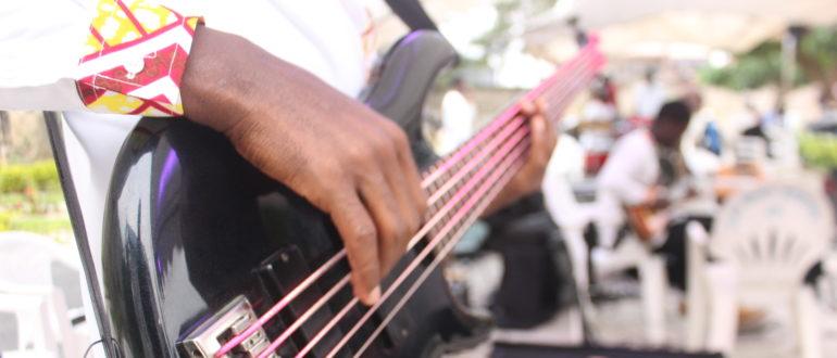 Doigté de guitariste