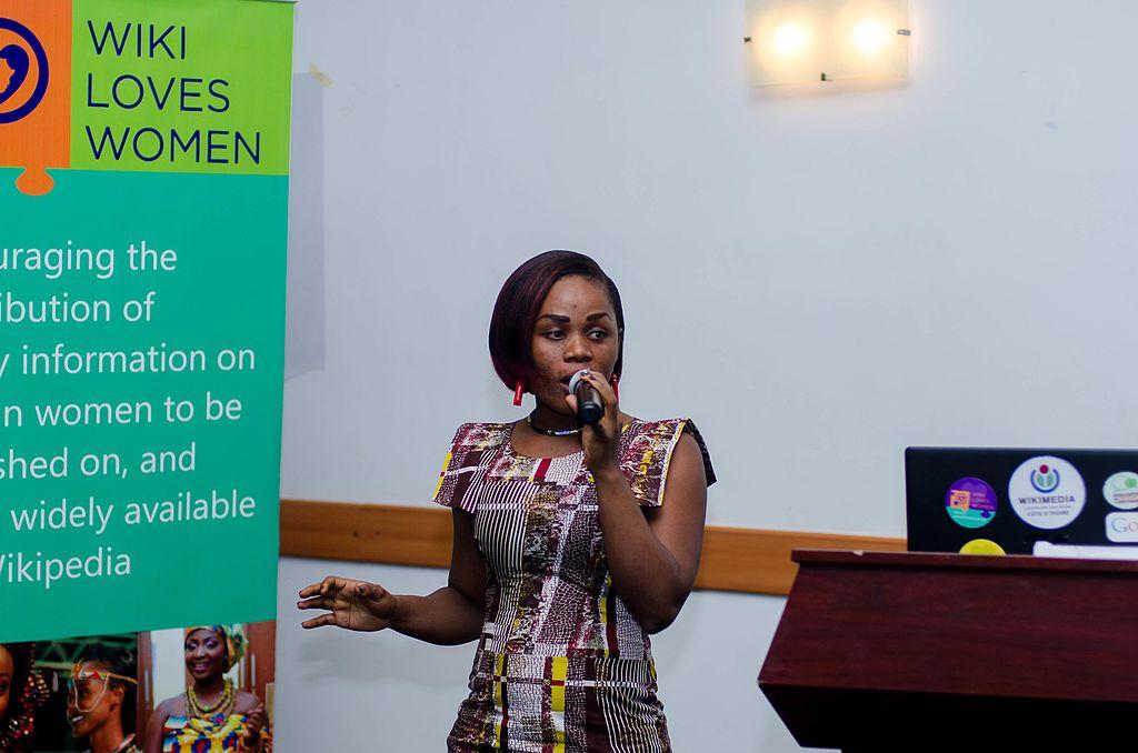 #Wikiindaba17: Dominique raconte sa première fois