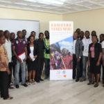Rapport Wikimédia Côte d'Ivoire 2014